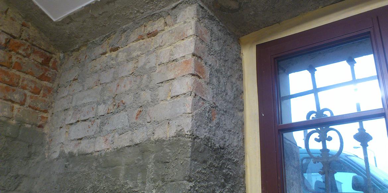 Baudienstleistung